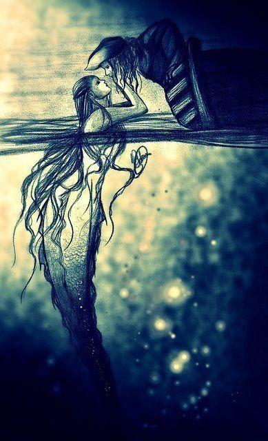 Mermaid Siren