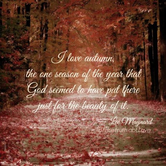 i love autumn pictures photos and images for facebook
