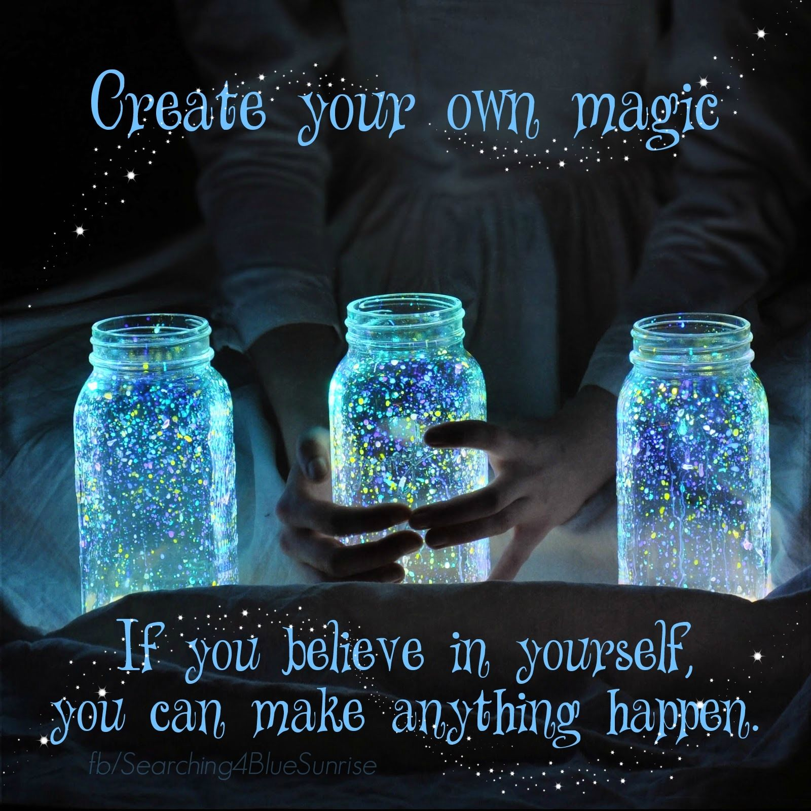Create Your Own Magic Pictures, Photos, and Images for Facebook ...
