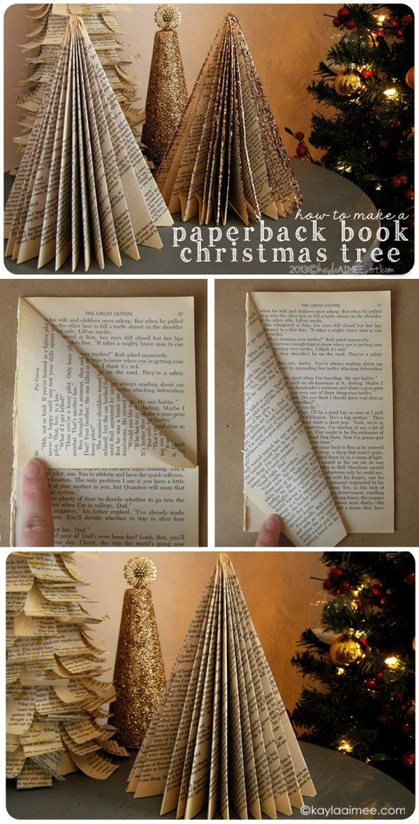Paperback Christmas Tree Pictures Photos And Images For
