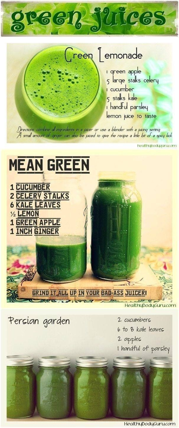 Green Juices Pictures, Photos, And Images For Facebook