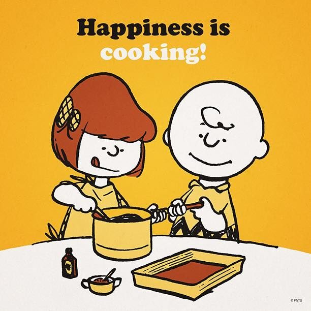 Happiness Is Cooking Pictures, Photos, And Images For