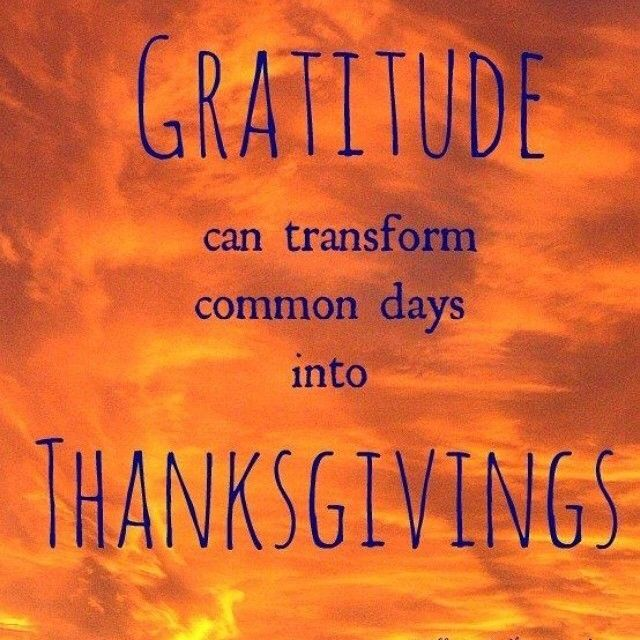 Thanksgiving Gratitude Pictures Photos And Images For