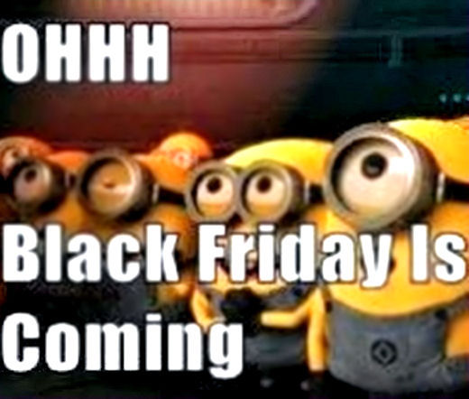 b28526127f6f Black Friday Is Coming Pictures, Photos, and Images for Facebook ...