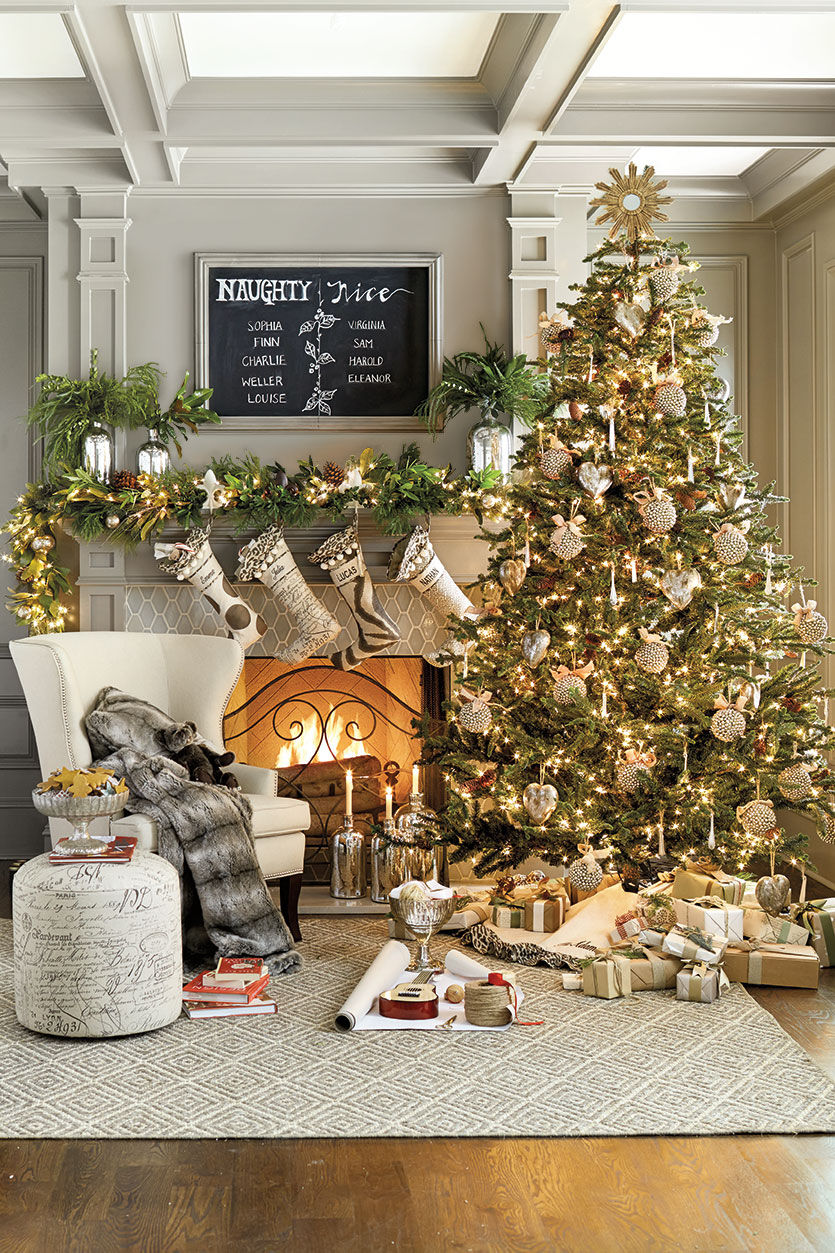 beautiful christmas tree pictures, photos, and images for facebook