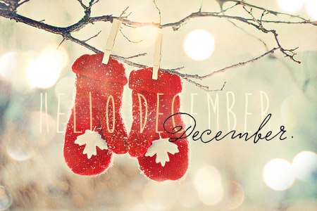 Hello December Pictures, Photos, and Images for Facebook, Tumblr, Pinterest, ...