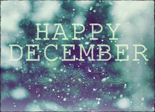 December images pictures