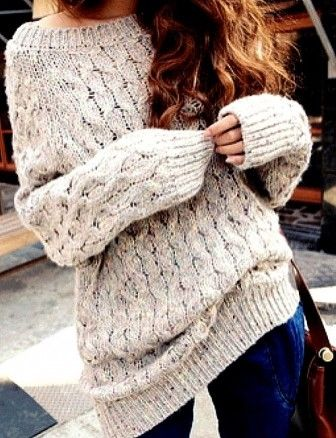 Oversized Sweater Pictures, Photos, and Images for Facebook