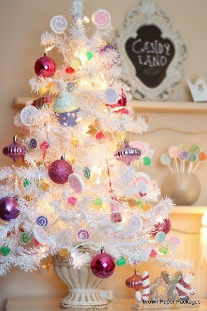 Cute Little Christmas Tree Pictures, Photos, and Images for ...