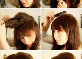 Pretty Straight Hair Pictures, Photos, and Images for Facebook, Tumblr, Pinterest, and Twitter