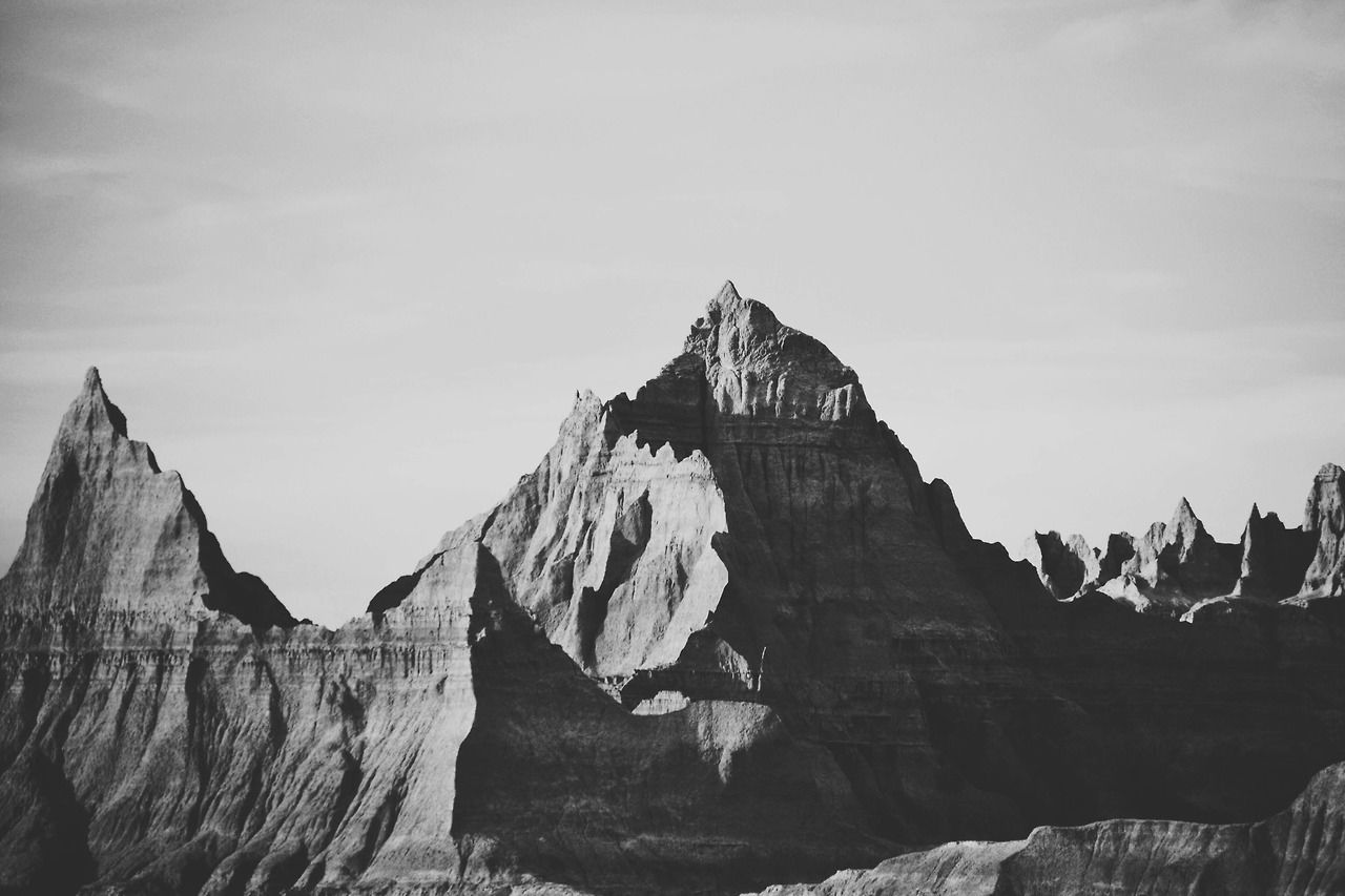 Pinterest Photography: Mountain Peeks Pictures, Photos, And Images For Facebook