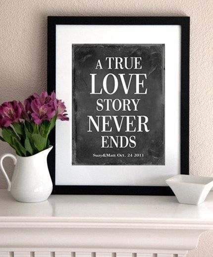 A True Love Story Never Ends Quote: A True Love Story Pictures, Photos, And Images For