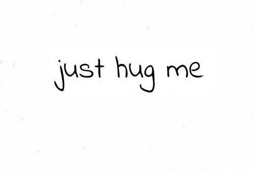 Just Hug Me Pictures, Photos, And Images For Facebook