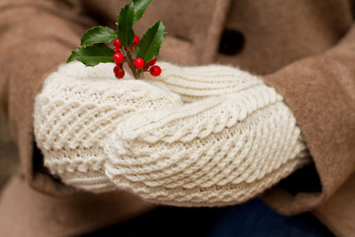 Warm Mittens Pictures, Photos, and Images for Facebook, Tumblr ...