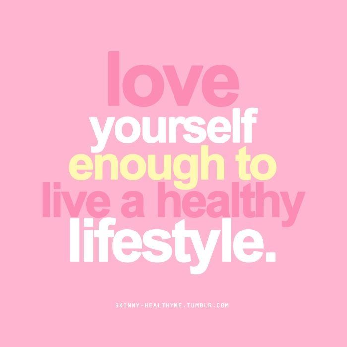 Live A Healthy Lifestyle Pictures, Photos, and Images for Facebook ...
