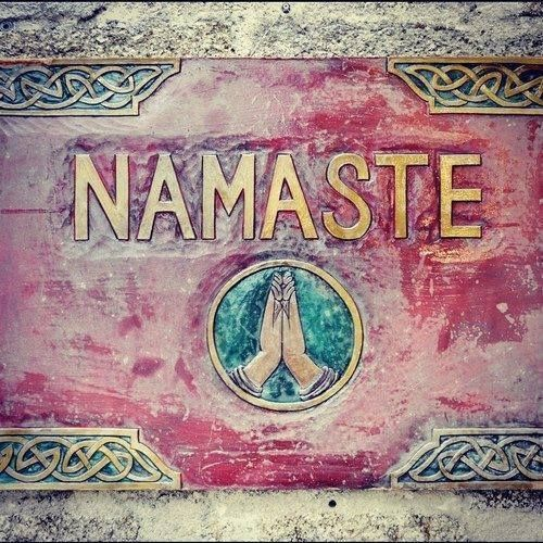 Namaste Pictures, Photos, and Images for Facebook, Tumblr ...