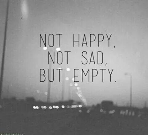 not happy quotes