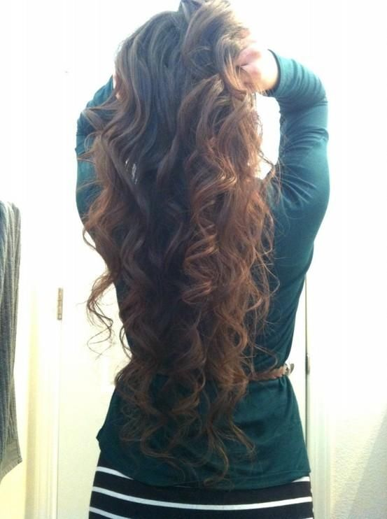 Beautiful Curls Pictures Photos And Images For Facebook