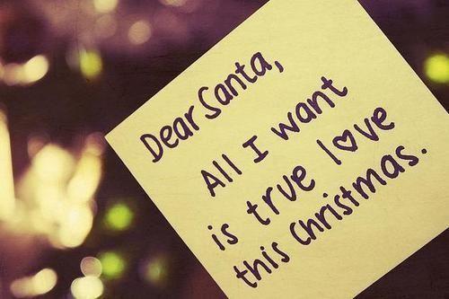 Resultado de imagen de christmas love tumblr