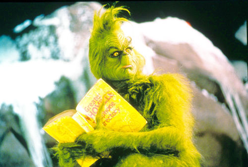 The Grinch Pictures, Photos, and Images for Facebook