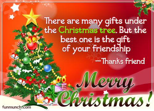 Merry Christmas Gift.Gift Of Friendship Merry Christmas Pictures Photos And