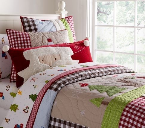 Holiday Bedding Pictures Photos And Images For Facebook