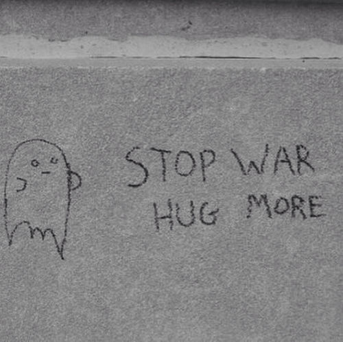 how to stop wars and establish peace