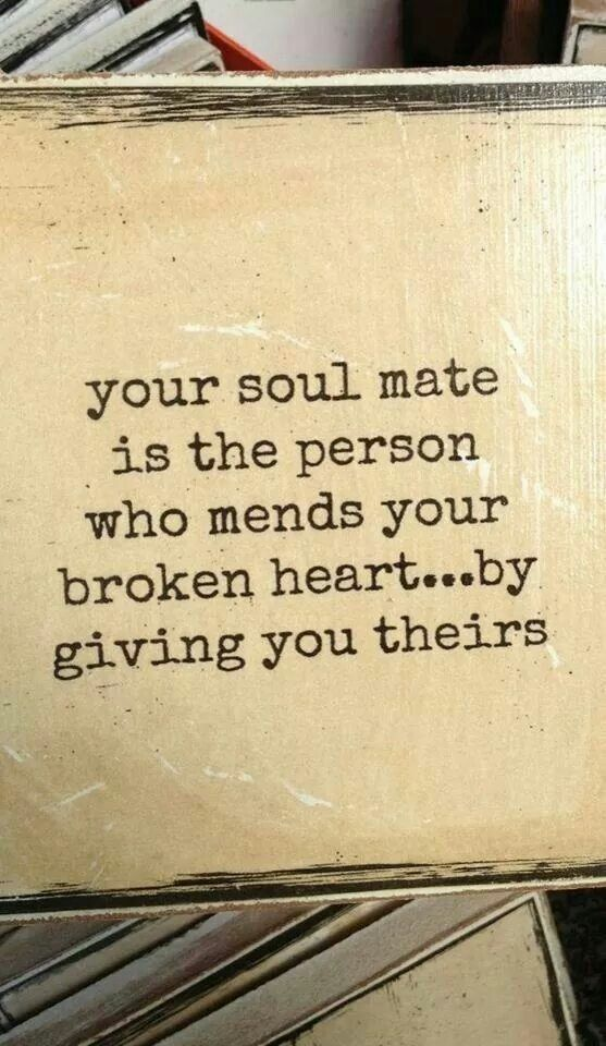 Your Soulmate Pictures, Photos, and Images for Facebook