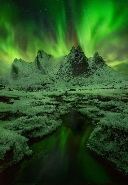 Ogilvie Mountains Yukon Canada Pictures Photos And