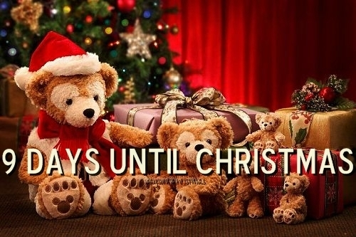 9 Days Until Christmas Pictures, Photos, and Images for Facebook ...