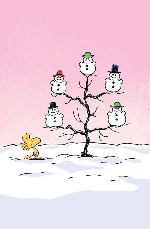 woodstock and snowmen pictures photos and images for