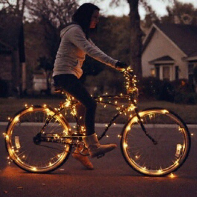 light up bike pictures photos and images for facebook tumblr