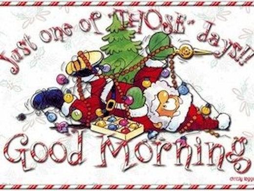 Christmas good morning pictures photos and images for facebook christmas good morning m4hsunfo