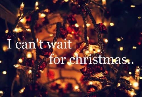 I Can't Wait For Christmas Pictures, Photos, and Images for ...