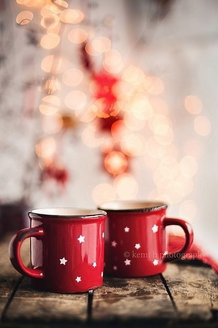 Christmas Morning Coffee Pictures Photos And Images For