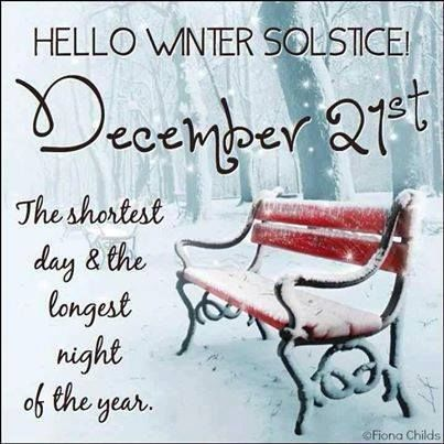 d9ccbcbaa7d6 Hello Winter Solace December 21st Pictures