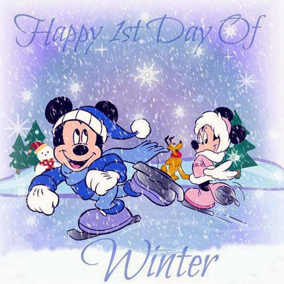 Happy 1st Day Of Winter Pictures, Photos, and Images for ... Good Morning Happy Monday Quotes