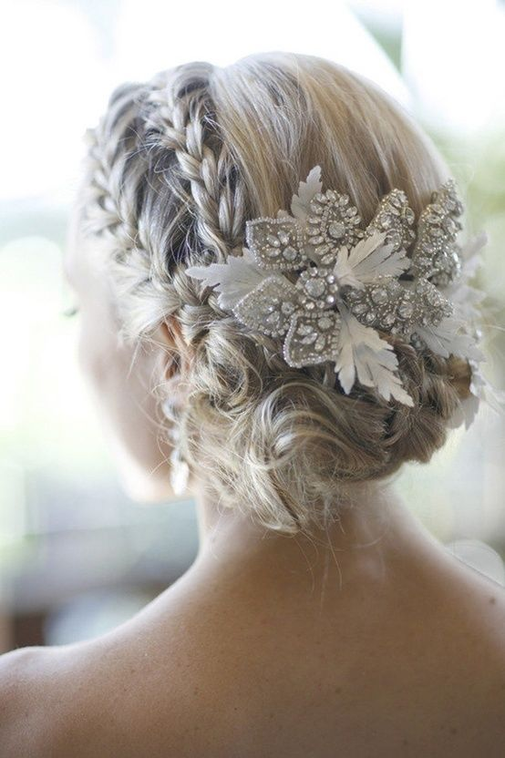 Wedding Hairstyle Choosing Right Decoration Pictures Photos And