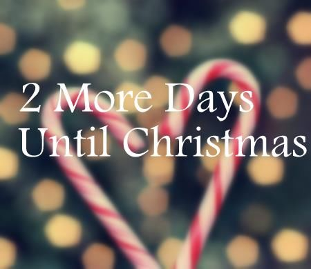 More days until christmas pictures photos and images for facebook