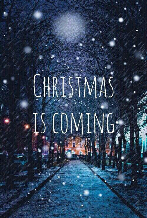 Christmas Is Coming Pictures, Photos, and Images for Facebook, Tumblr, Pinter...