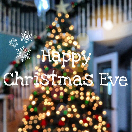 Happy Christmas Eve Pictures, Photos, and Images for Facebook ...