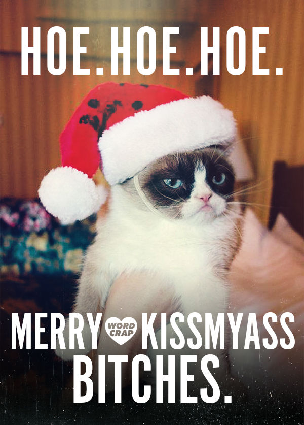 Grumpy Cat Christmas Pictures, Photos, and Images for Facebook ...