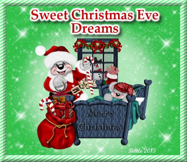 Christmas Eve Quotes Tumblr: Sweet Dreams On Christmas Eve Pictures, Photos, And Images