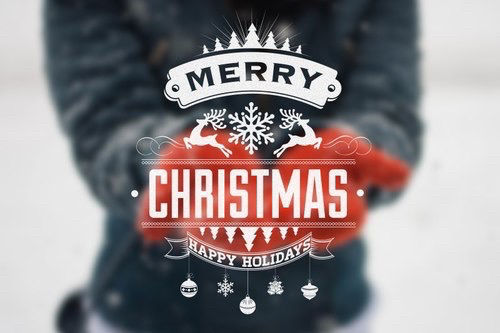 Merry Christmas Happy Holidays Pictures, Photos, and Images for ...