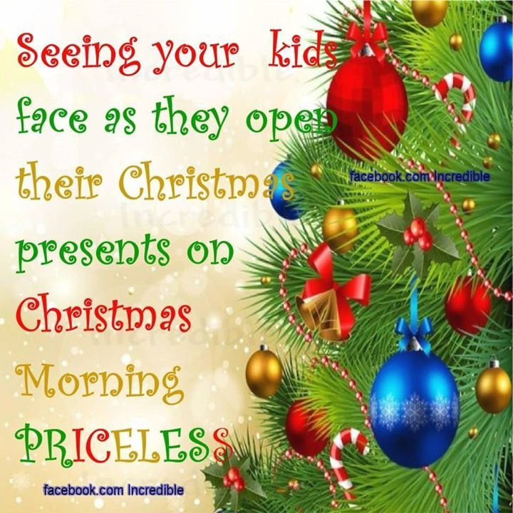 Seeing Your Kids Happy On Christmas Pictures, Photos, and Images for ...