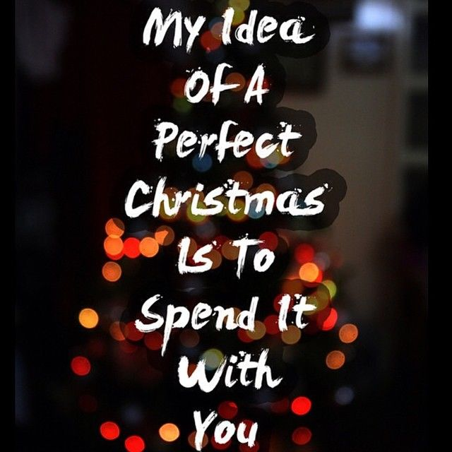 Love Quotes Xmas: Christmas With You Pictures, Photos, And Images For