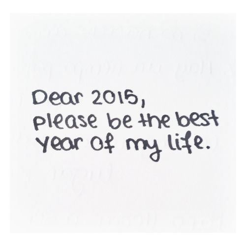 2015 New Year Quotes Tumblr on QuotesTopics