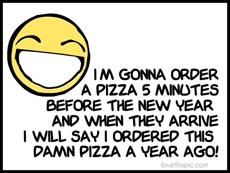 Pinterest Jokes: Pizza Joke Pictures, Photos, And Images For Facebook