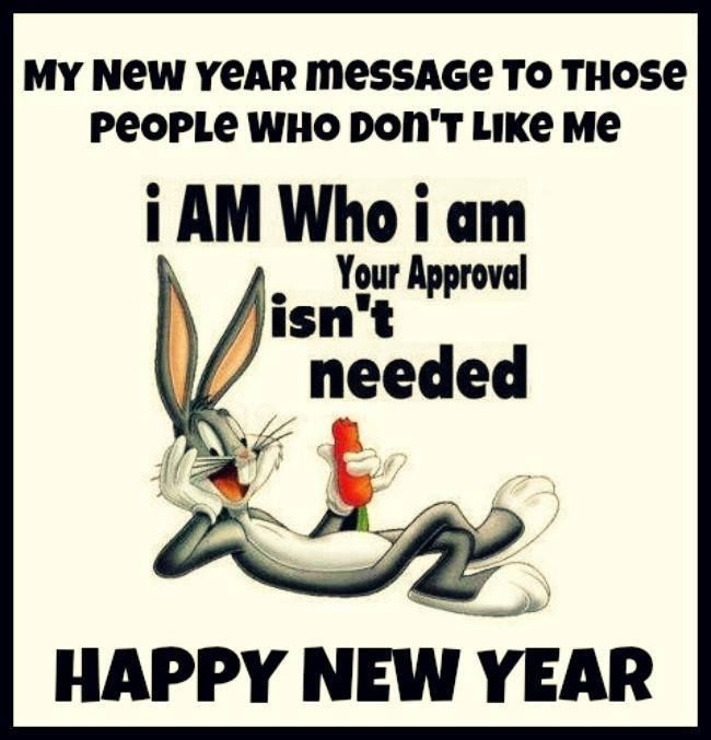 New Year Message Pictures, Photos, and Images for Facebook, Tumblr ...