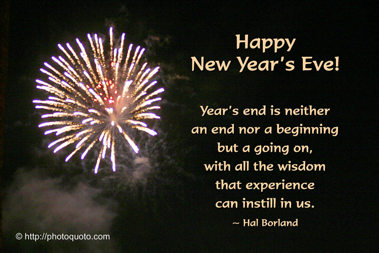 Happy New Years Eve Pictures, Photos, And Images For